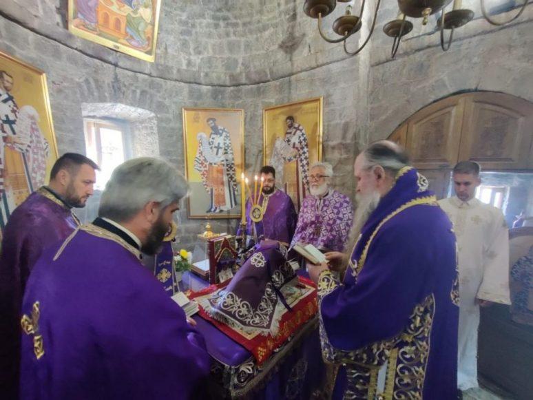 Liturgija Stanjevici