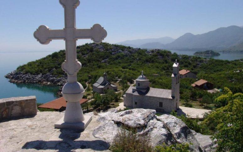 Manastir Beska