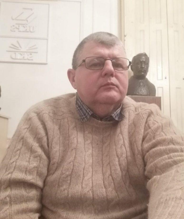 Nenad Antonijevic