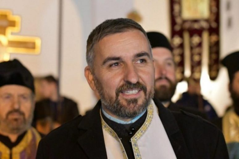Оtac Никола Пејовић