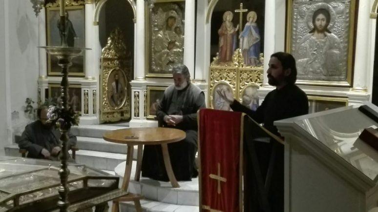 Отац Никола Тодоровић