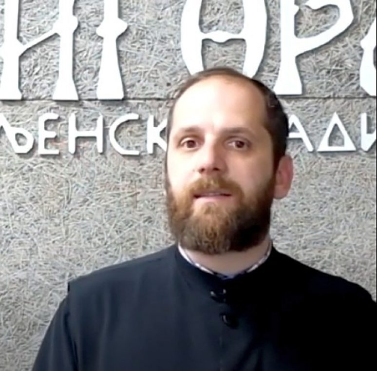 Otac Pavle Bozovic