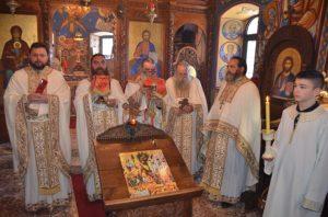 Празник Цвијети молитвено прослављен у острошкој светињи
