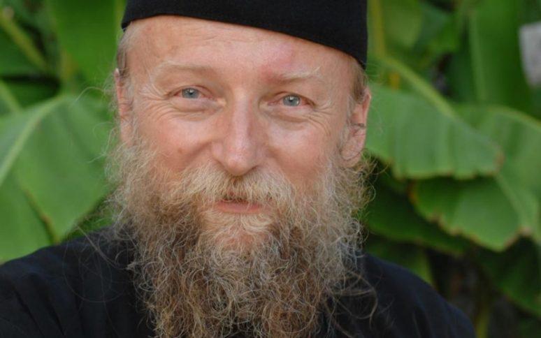 Protosinđel Isak (Simić)