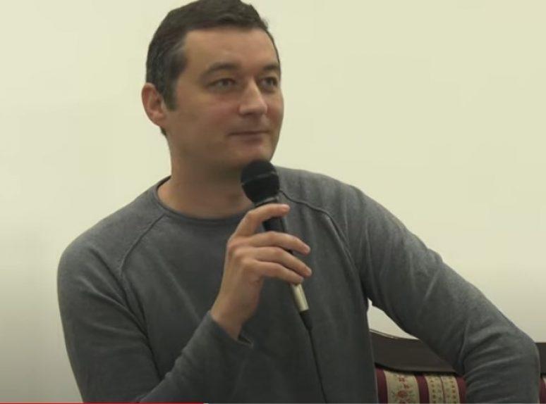 Растко Јовић