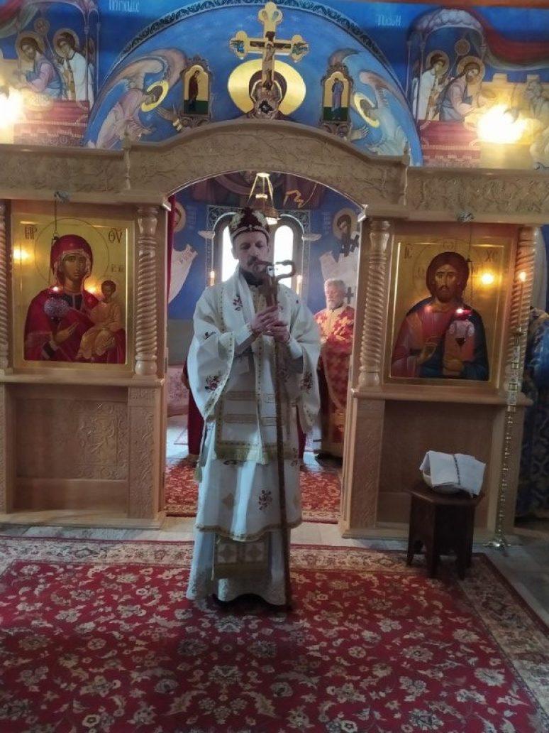 Vladika Dimitrije