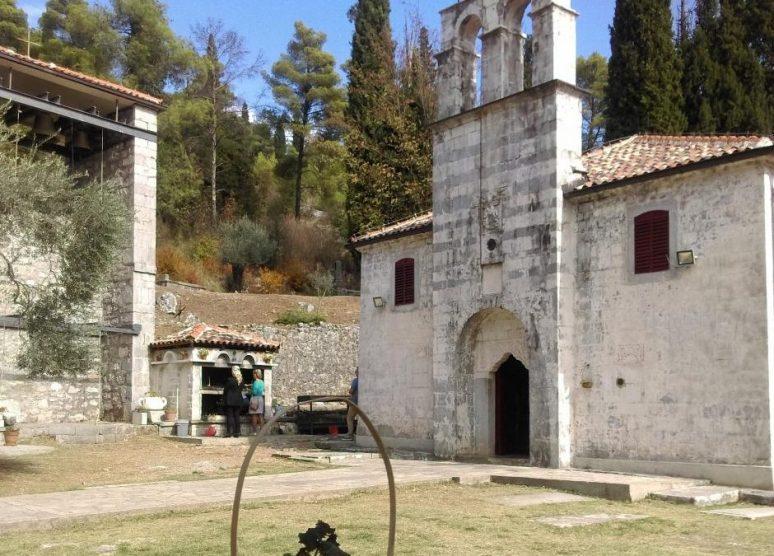 црквa Светог Ђорђа