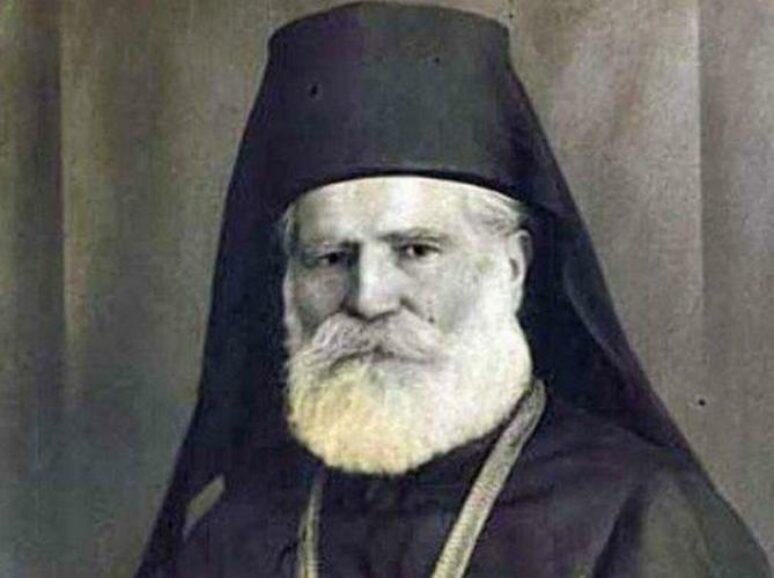 Епископ Платон (световно име Миливоје)