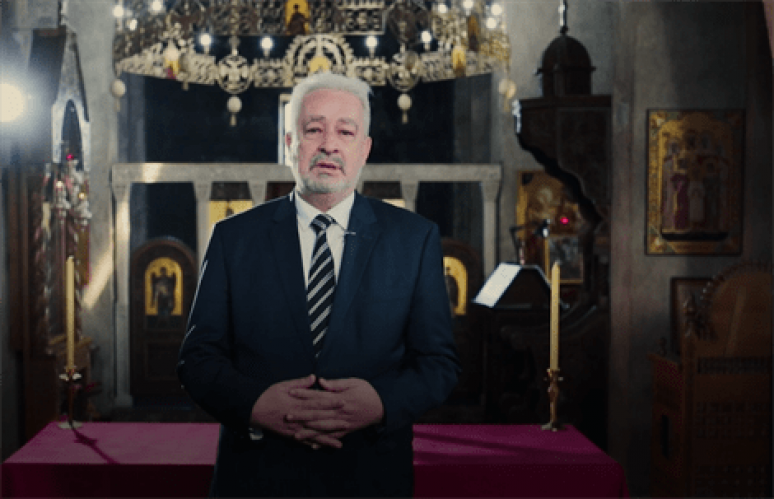 Премијер Кривокапић