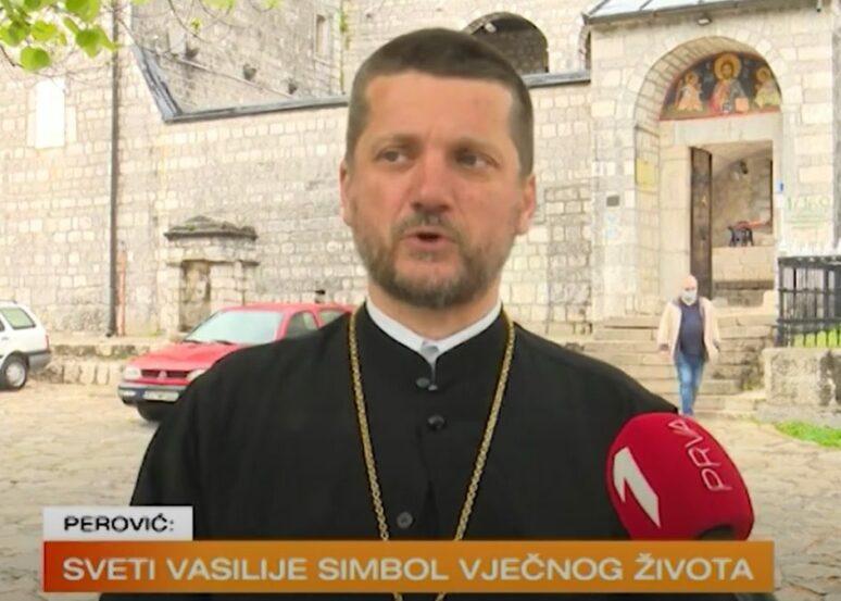 Прота Гојко Перовић