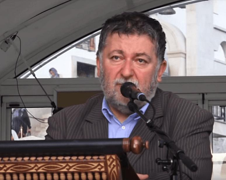 Prof. Predrag Vukic