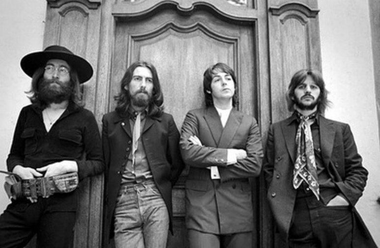 Beatles August 1969