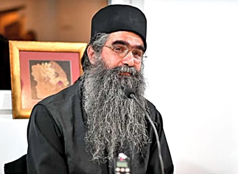 Игуман Рафаило