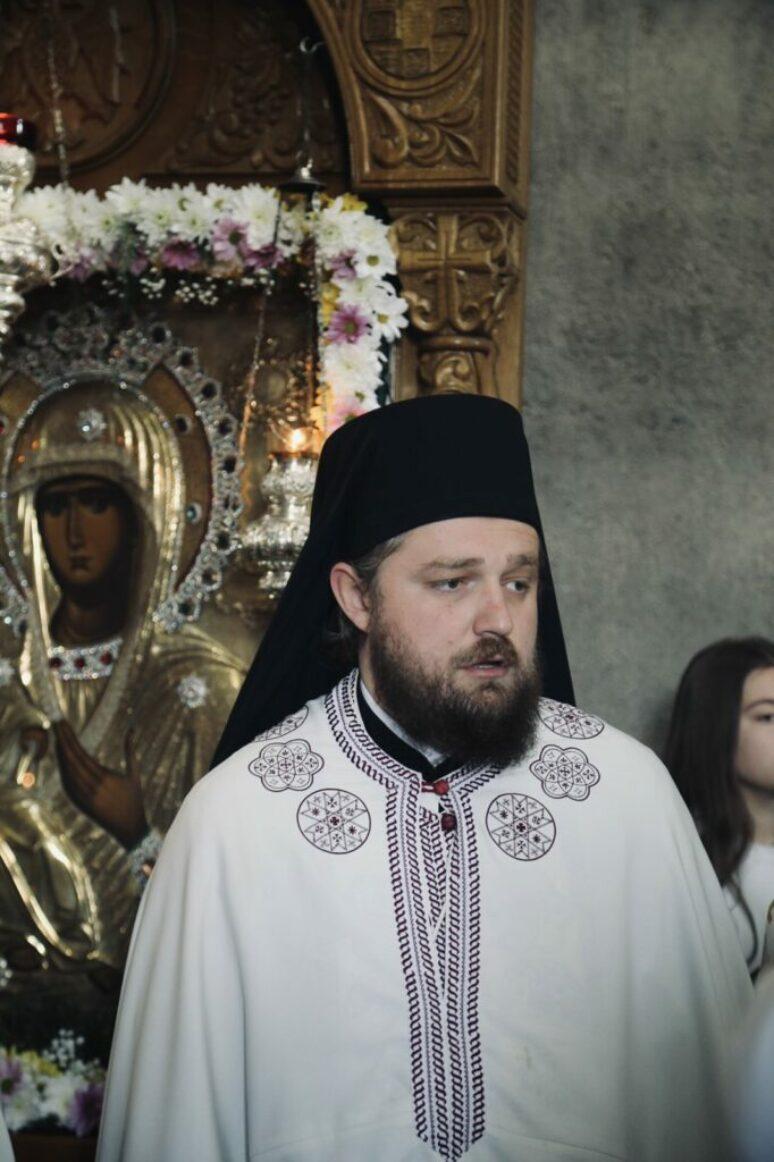 Протосинђел Евстатије Драгојевић