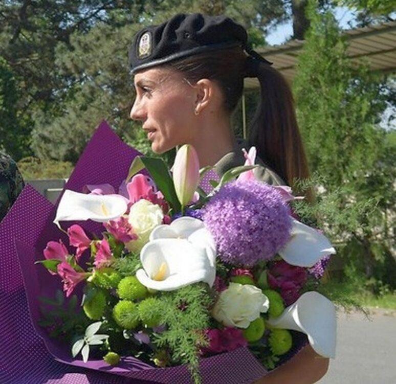 Nevena Jovanovic Kobre