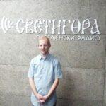 Бранислав Илић студио 3