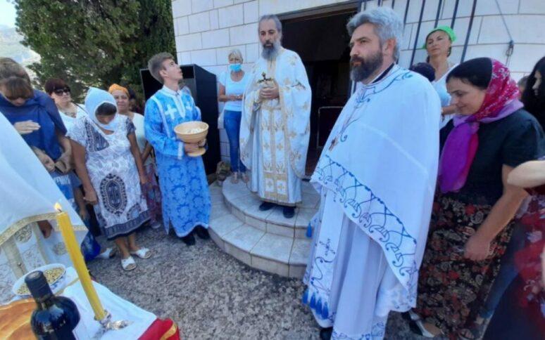 Црква Свете Недеље у барском насељу Рап прославила славу