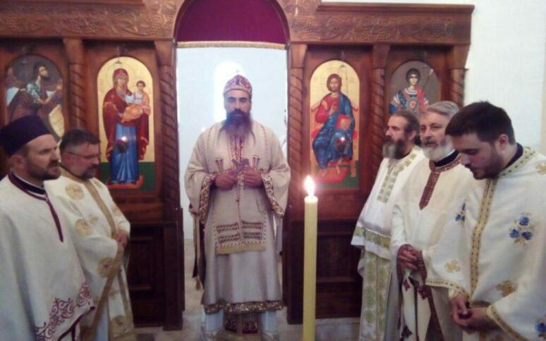 Црквенонародни сабор у цркви Светог Георгија у Зминици