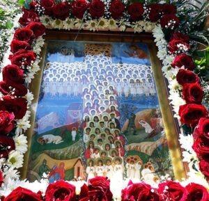 Свети новомученици Велички и Горњеполимски прослављени у Велици код Плава