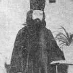 Ђорђе, јеромона и старешина манастира Суводола