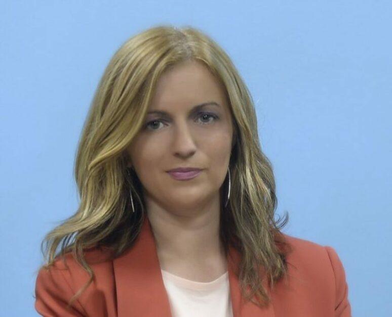 Tamara Bradic Psiholog