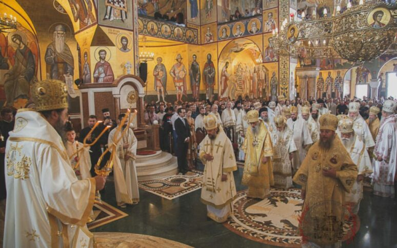 Епископ катарски Макарије