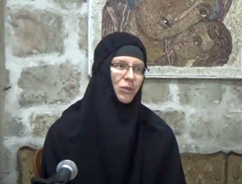 Монахиња Марија Антић