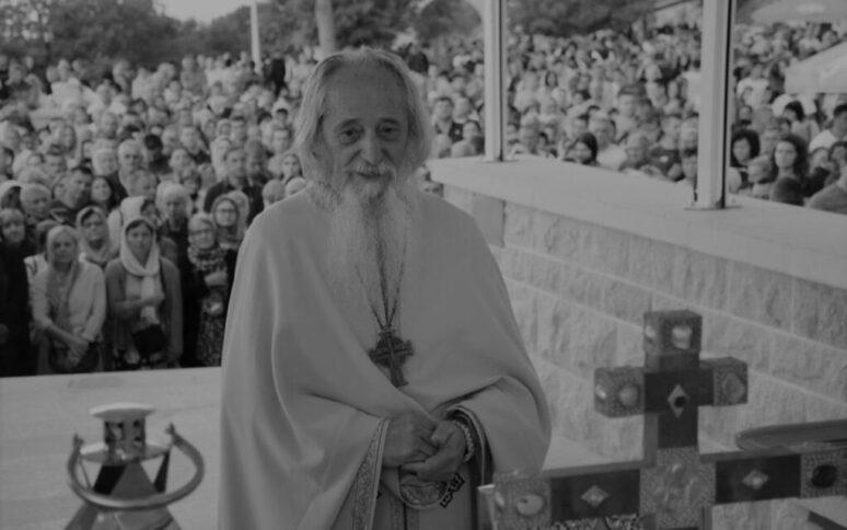 Упокојио се у Господу протојереј ставрофор Радојица Божовић